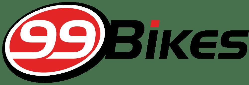 99 Bikes Logo