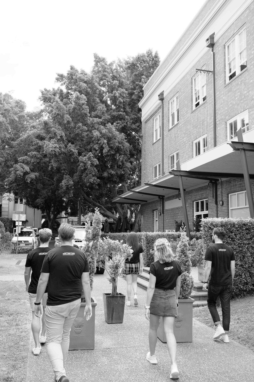 Neighbourhood Digital Agency