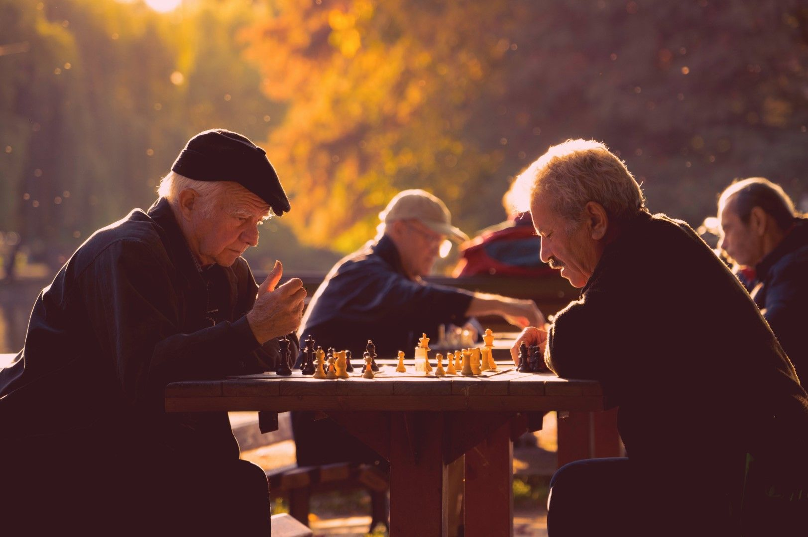 Game of chess-2