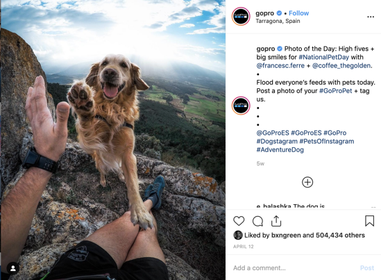 User-Generated-Content-GoPro4
