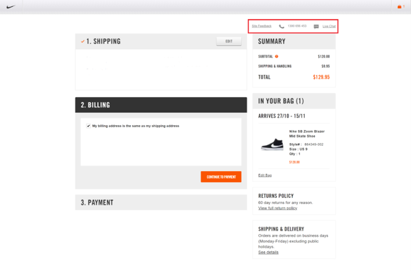 Best Practices for Creating an eCommerce Checkout Experience that Converts