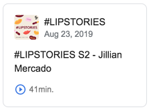 Create your own Branded Podcasts like Sephora's #Lipstories
