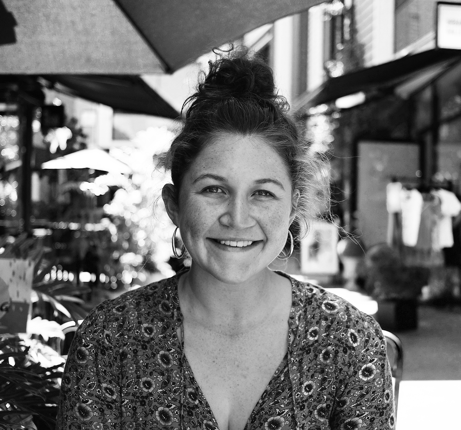 The Author Taina Flatz of Neighbourhood Australia - Written for Marketing & Sales