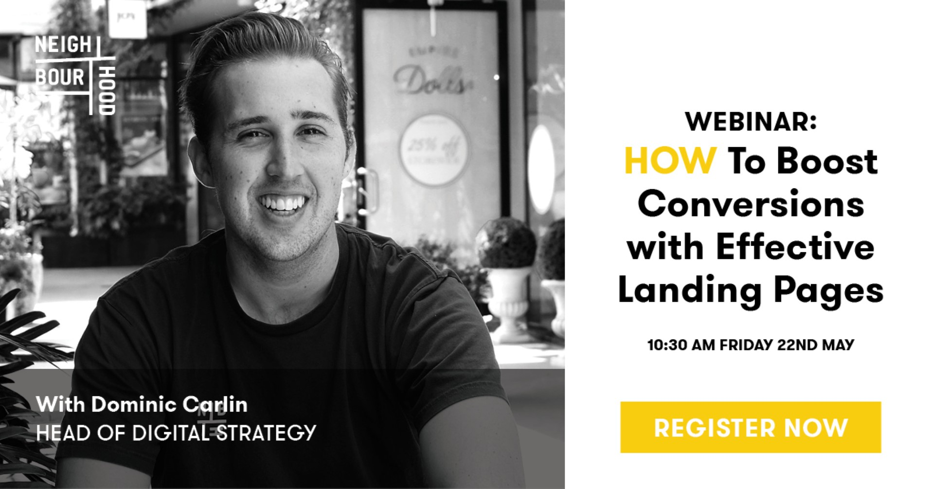 How to Boost Conversions with Effective Landing Pages